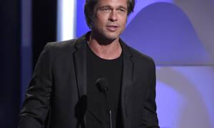 Ουρλιάζουμε: Δεν θα πιστέψεις με ποια θεά του Hollywood έχει σχέση ο Brad Pitt