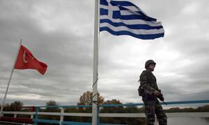 Νέο θρίλερ στον Έβρο: Συνελήφθη Έλληνας στρατιωτικός
