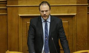 Θεοχαρόπουλος: Έχουμε μια καλή σχέση με το Ποτάμι - Ως πρόεδρος της ΔΗΜΑΡ λειτουργώ συλλογικά
