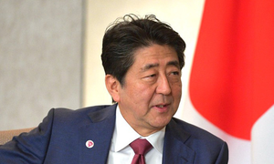 Ради заключения мирного договора Япония готова поступиться двумя островами Курильской гряды