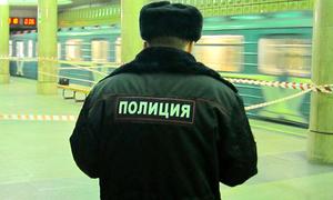 В Москве задержаны двое подозреваемых в нападении с ножом на пассажиров метро