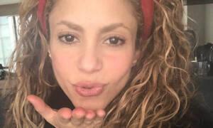 Το βίντεο της Shakira που τραγουδάει στην εφηβεία της δείχνει ότι ήταν σταρ από κούνια