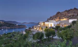 Ο δικός σας ονειρεμένος προορισμός στο Αιγαίο