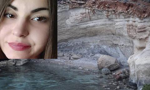 Ανατριχιαστικές αποκαλύψεις από την 19χρονη που βίασε ο δολοφόνος της Τοπαλούδη