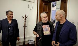 Τέλος και ο Ψαριανός από το Ποτάμι: Ανακοίνωσε την αποχώρησή του από το κόμμα