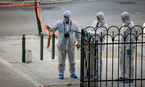 Συναγερμός για βόμβα σε εμπορικό κέντρο στην Πειραιώς