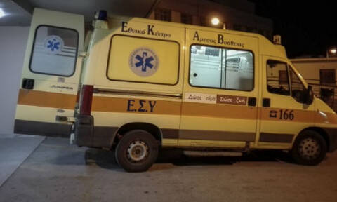 Λαμία: Νεκρή μαθήτρια μετά από επέμβαση σκωληκοειδίτιδας -  Απαρηγόρητος ο πατέρας της