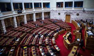 Δανέλλης και Καμμένος στην Επιτροπή για τη Συμφωνία των Πρεσπών