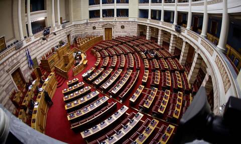 Αρχίζει η «μητέρα των μαχών: Στη Βουλή η Συμφωνία των Πρεσπών - Πότε θα ψηφιστεί