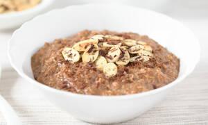 Όλοι οι λόγοι για να τρώτε βρόμη στο πρωινό (video)