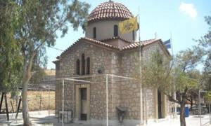 Θαυμαστό γεγονός: Το εκκλησάκι που «αρνούνταν» να κατεδαφιστεί
