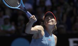 Μaria Sharapova: Μόλις έγινε το πιο μισητό πρόσωπο του πλανήτη και όχι άδικα