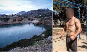 Επιστρέφει στη Ρόδο ο δολοφόνος της Τοπαλούδη