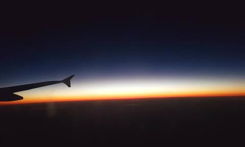 Τρόμος σε πτήση! Αεροσκάφος γλίστρησε και βγήκε από τον διάδρομο προσγείωσης
