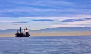 Μοναδικό φαινόμενο στο λιμάνι της Θεσσαλονίκης (pics)