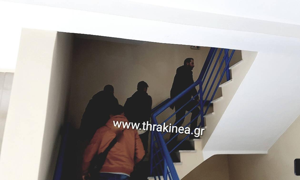 Θρίλερ στον Έβρο: Οι κατηγορίες για τον Έλληνα στρατιωτικό και τον Άγγλο που συνελήφθησαν στα σύνορα