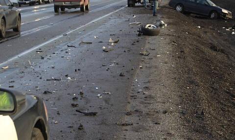 Πακιστάν: Σφοδρή σύγκρουση λεωφορείου με φορτηγό - Τουλάχιστον 24 νεκροί