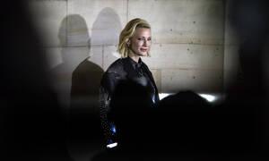 Λιποθυμίες από ακραίες σκηνές βίας και άγριου σεξ στην παράσταση της Κέιτ Μπλάνσετ