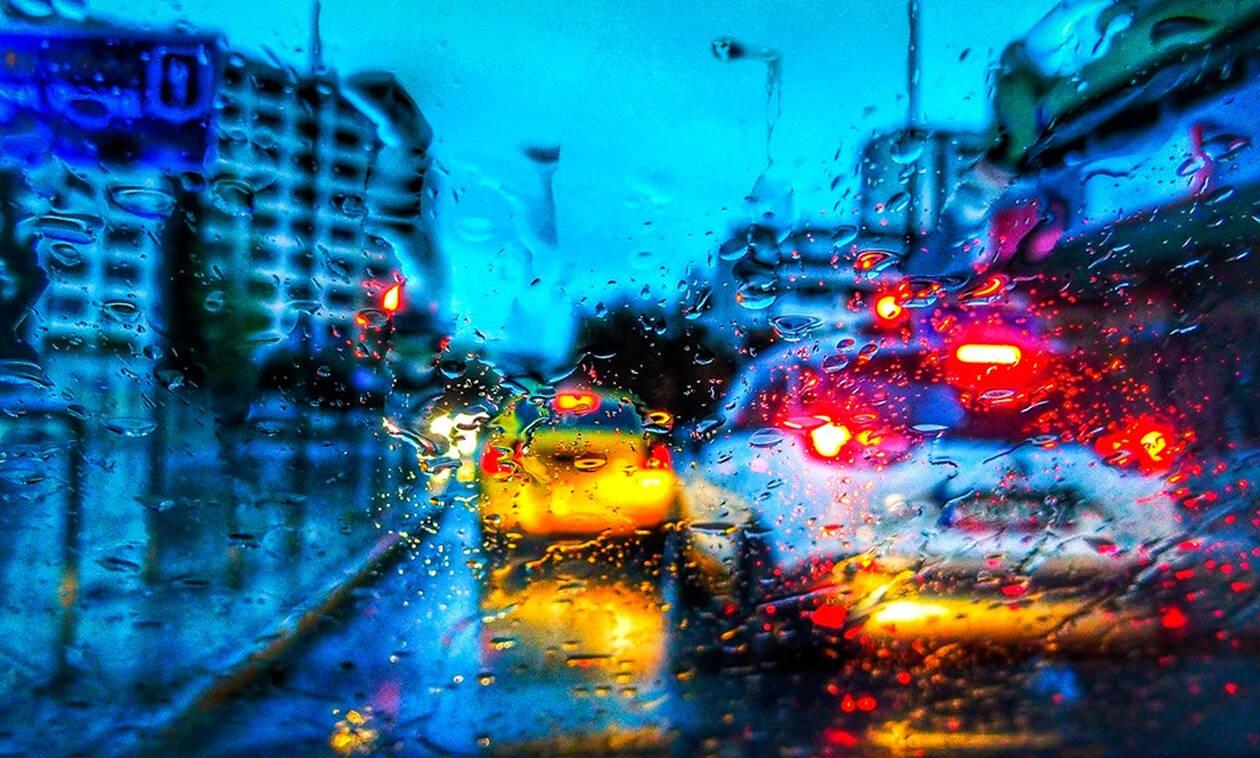 Weather forecast: Rain on Tuesday (22/01)