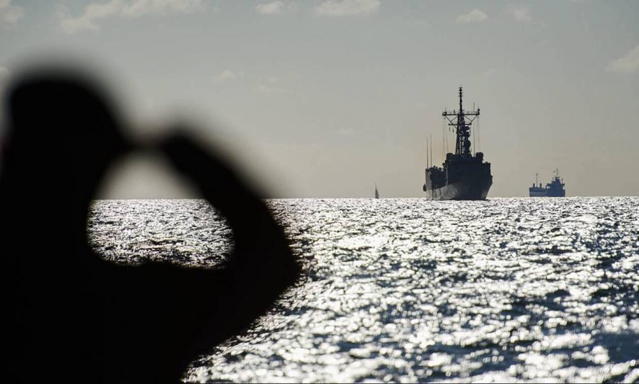 Σκηνικό έντασης στήνει η Τουρκία: «Κλειδώνει» με NAVTEX το Καστελόριζο και την κυπριακή ΑΟΖ
