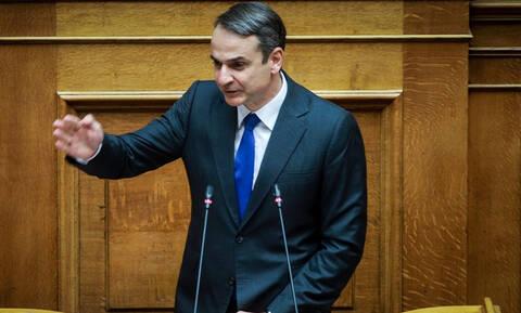 Συμφωνία Πρεσπών: Συσκέψεις στη ΝΔ για πρόταση δυσπιστίας κατά της κυβένησης