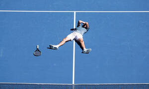 Στέφανος Τσιτσιπάς: Δείτε πως ήρθε ο νέος θρίαμβος στην Αυστραλία (vids+pics)