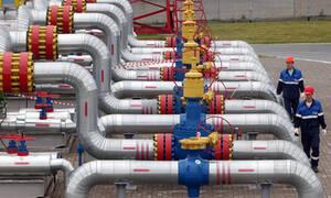 Европа побоялась остаться без российского газа