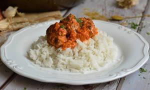 Η συνταγή της ημέρας: Σουτζουκάκια