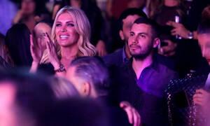 Καινούργιου-Αναστασόπουλος: Οι τελευταίες εμφανίσεις τους πριν τον χωρισμό