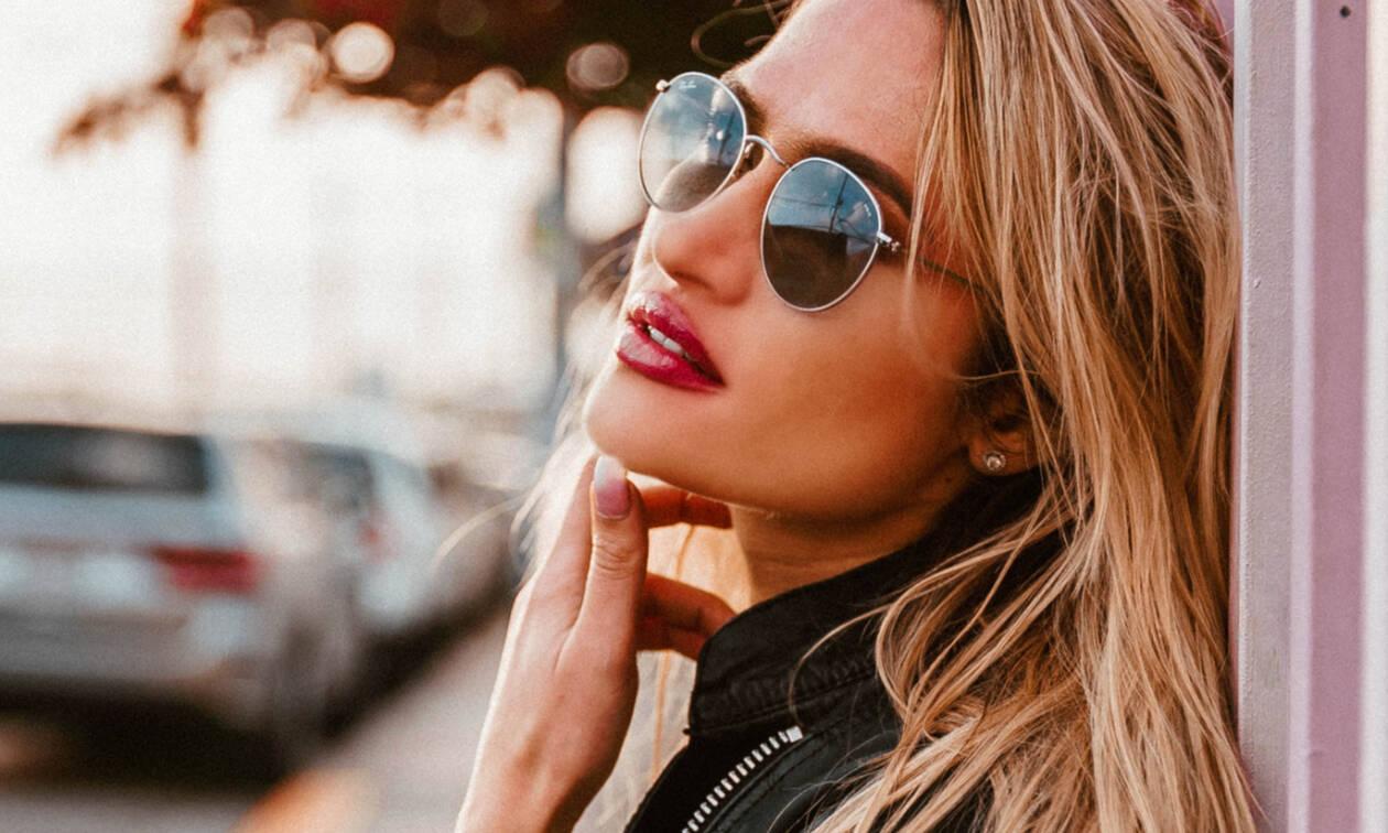 Πώς θα κάνεις τα χείλη σου να φαίνονται πιο μεγαλά και ζουμερά