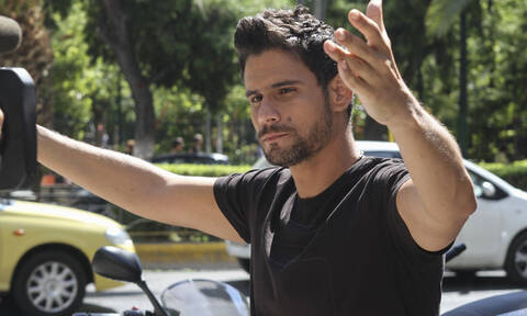 Δημήτρης Ουγγαρέζος: Θρήνος για τον γνωστό παρουσιαστή