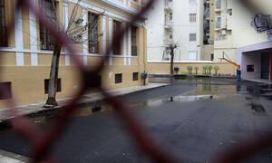 Συναγερμός σε σχολείο της Νίκαιας για ύποπτο πακέτο