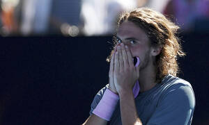 Stefanos Tsitsipas: I very much want to beat Nadal and I feel I can do it