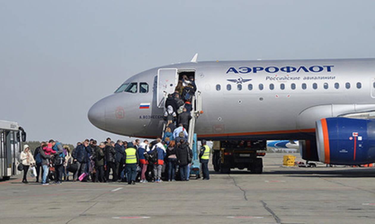 Появились подробности захвата российского авиалайнера