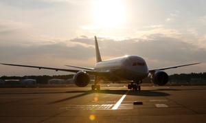 Захвативший российский самолет мужчина задержан