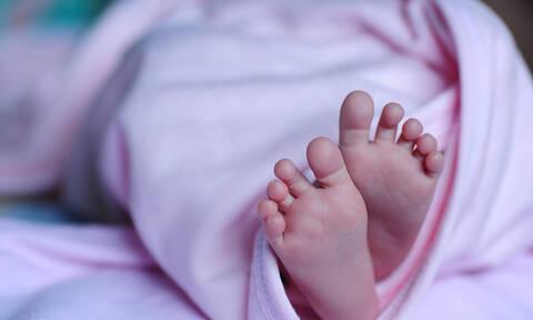 ΣΟΚ στη Λάρισα: Στο νοσοκομείο βρέφος 16 μηνών με εγκαύματα από καυτή σούπα