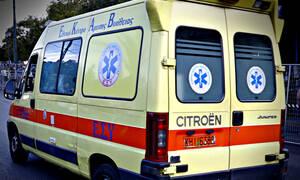 Χανιά: Άνοιξε την πόρτα του ασανσέρ και έπεσε στο κενό - Σοβαρός τραυματισμός