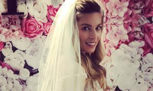 Η Μαριέττα Χρουσαλά πρόδωσε το μυστικό της Αθηνάς Οικονομάκου με ένα story στο Instagram