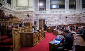 Συμφωνία των Πρεσπών: «Πέρασε» από την Επιτροπή Εξωτερικών και Άμυνας
