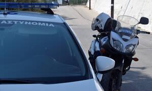 Συνελήφθη υπεύθυνος επιχείρησης εκρηκτικών στα Γρεβενά