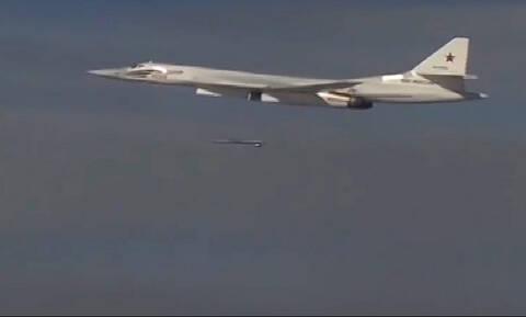 Τρεις πιλότοι νεκροί από τη συντριβή βομβαρδιστικού αεροσκάφους στη Ρωσία