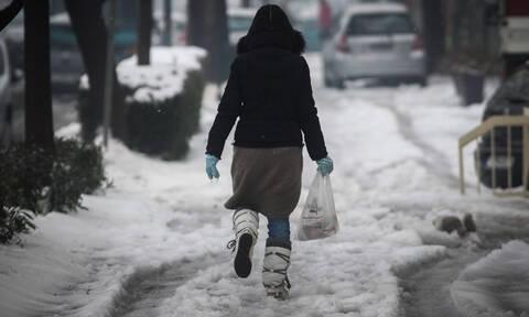 Καιρός - Φοίβος: Προσοχή στη νέα κακοκαιρία διαρκείας - Έρχονται πυκνές χιονοπτώσεις και καταιγίδες