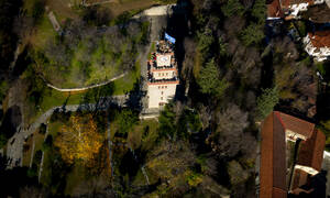 Τρίκαλα: Το Κάστρο, οι βόλτες στην παλιά πόλη και τα αξιοθέατα που πρέπει να επισκεφθείτε