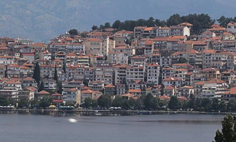 Καστοριά: Η αρχόντισσα του Βορρά (pics)