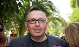 Θέμος Αναστασιάδης: Ποιος ήταν ο εκδότης και δημοσιογράφος (pics)