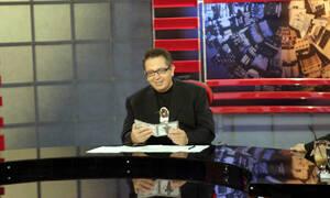 Θέμος Αναστασιάδης: Τα τηλεοπτικά του βήματα με τις βιντεοκασέτες και η συνάντησή του με τη Μαλβίνα
