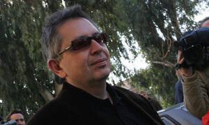 Θέμος Αναστασιάδης: Συγκλονισμένος ο Βαγγέλης Περρής από το θάνατο του δημοσιογράφου