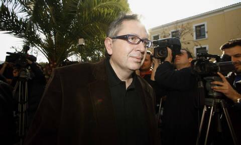 Θέμος Αναστασιάδης: Ο πολιτικός κόσμος αποχαιρετά το δημοσιογράφο