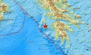 Σεισμός στη Ζάκυνθο: Νέος αισθητός μετασεισμός στο νησί (pics)