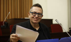 Θέμος Αναστασιάδης: Έτσι τον αποχαιρέτησε ο δημοσιογραφικός κόσμος